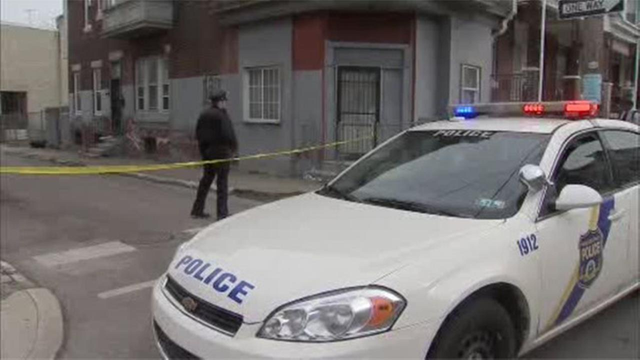 Man wounded in daytime shooting in West Philadelphia