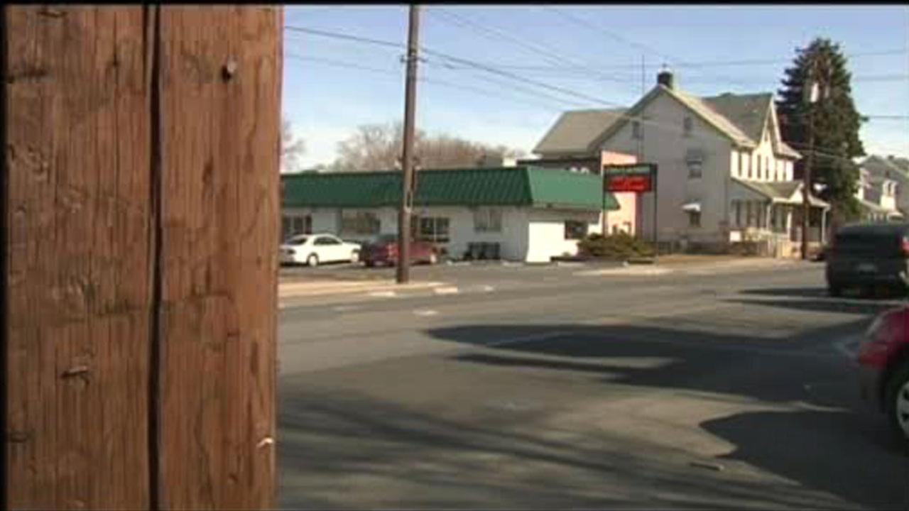 Child injured in hit and run in Allentown