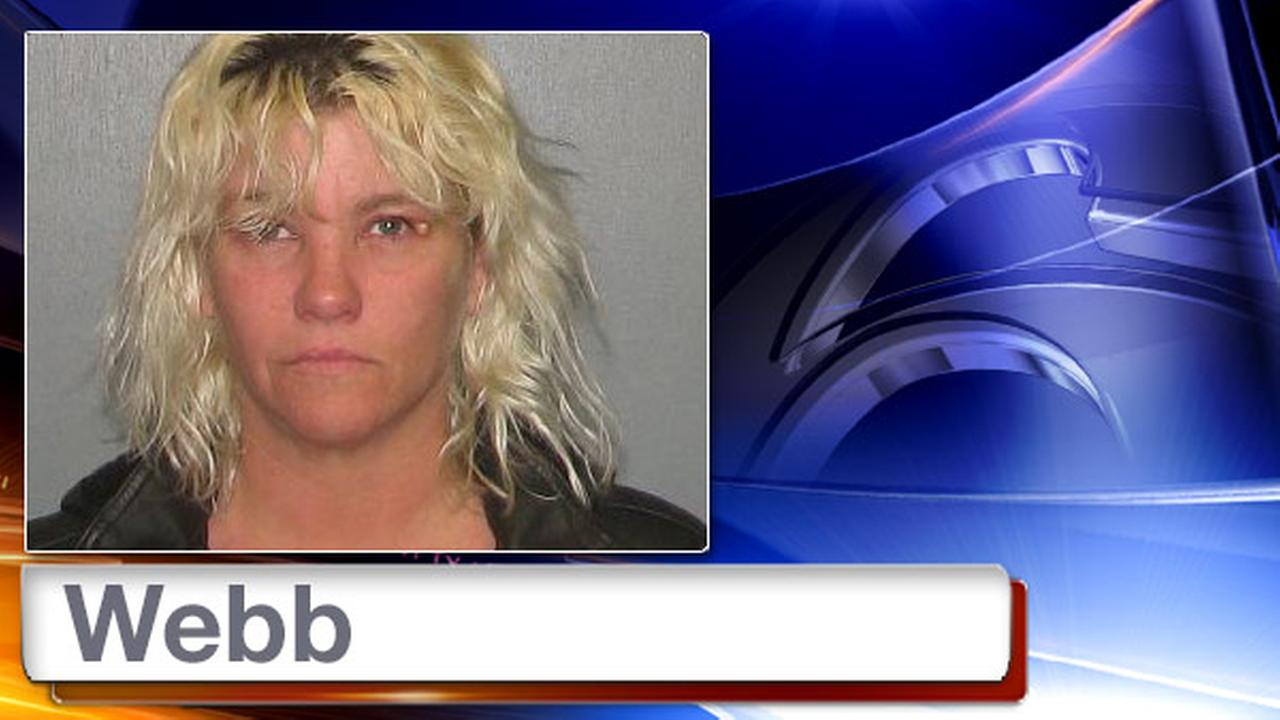 Police: Woman steals 12 pack of beer from NJ home