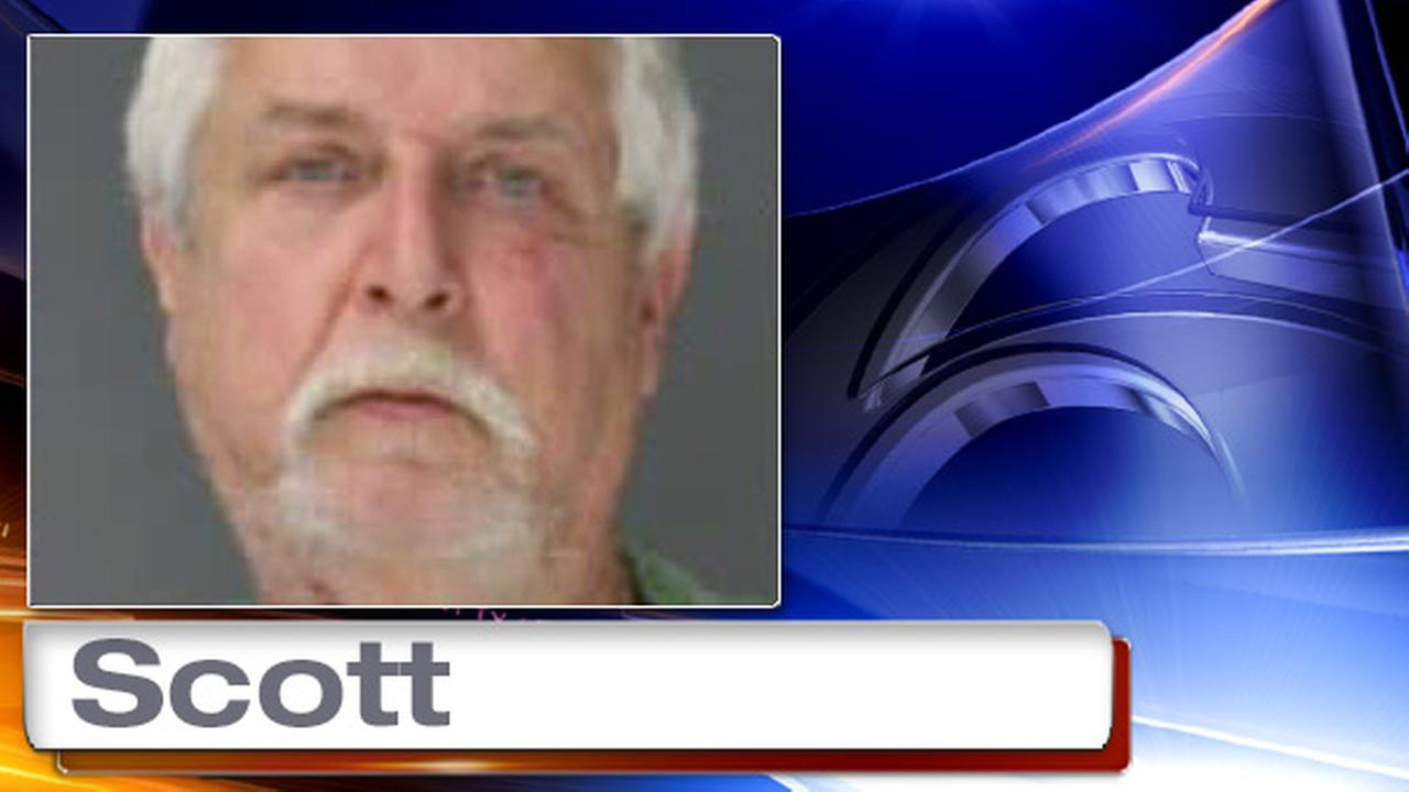 Berks Co. politician charged with assault, DUI