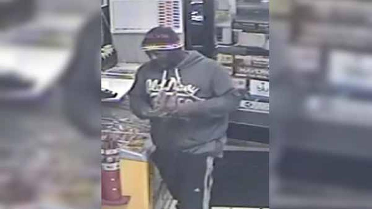 Suspect sought in Northern Liberties robbery