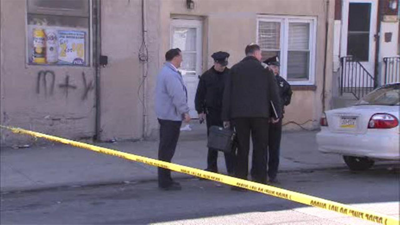 Man, 32, shot in North Philadelphia