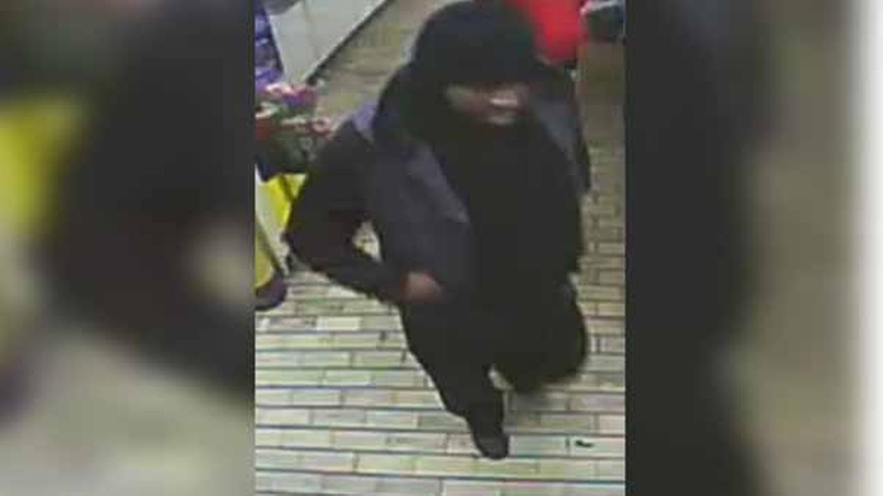 Suspect wanted in East Oak Lane robbery