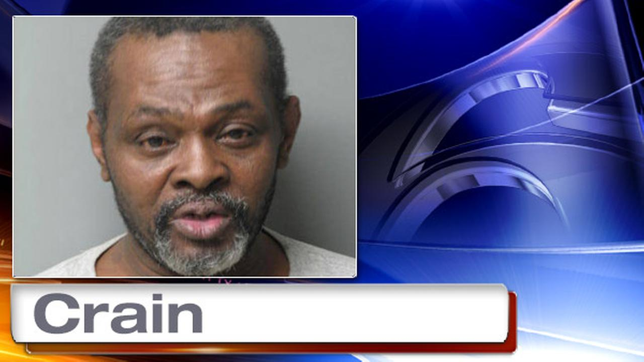 Dover man arrested for 8th DUI