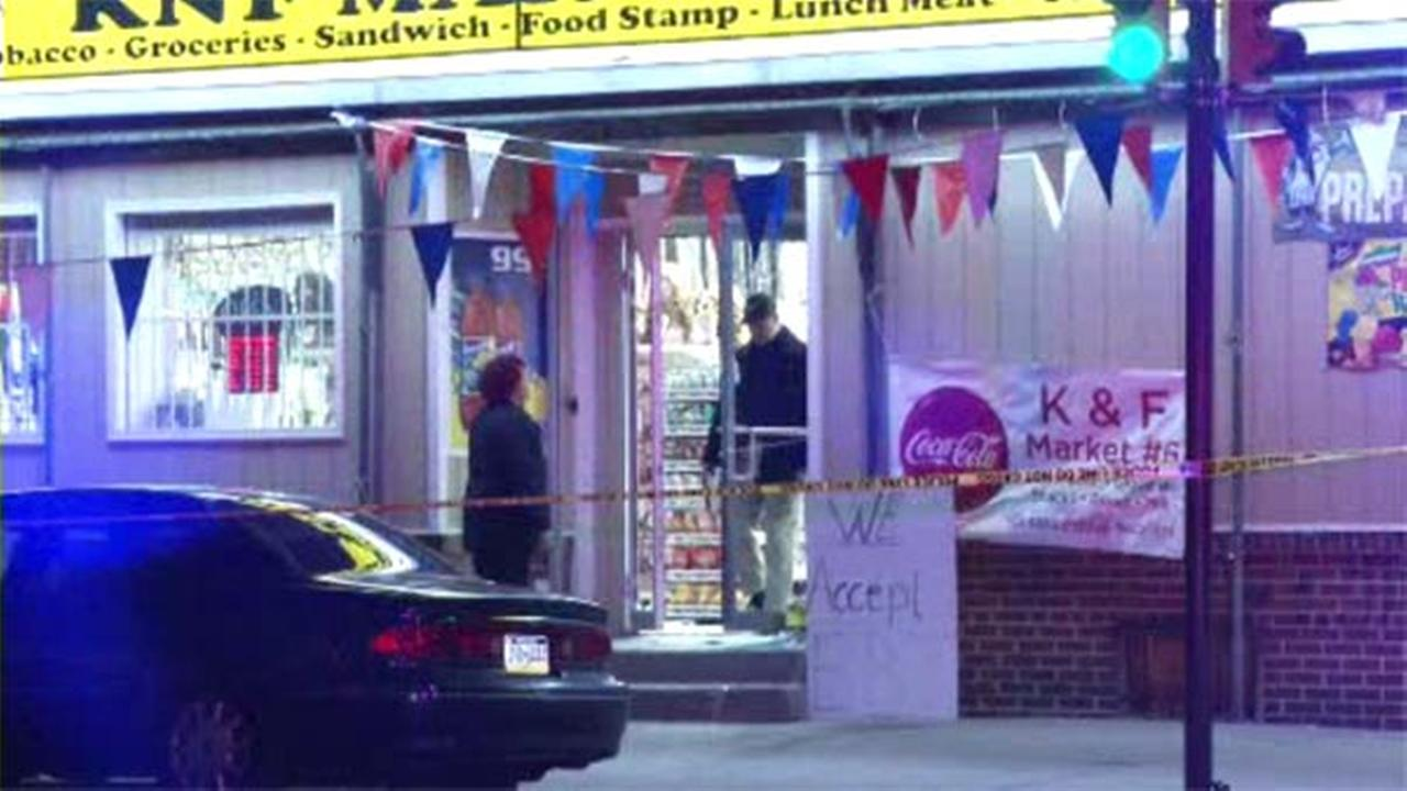 Man shot in the stomach in Chester
