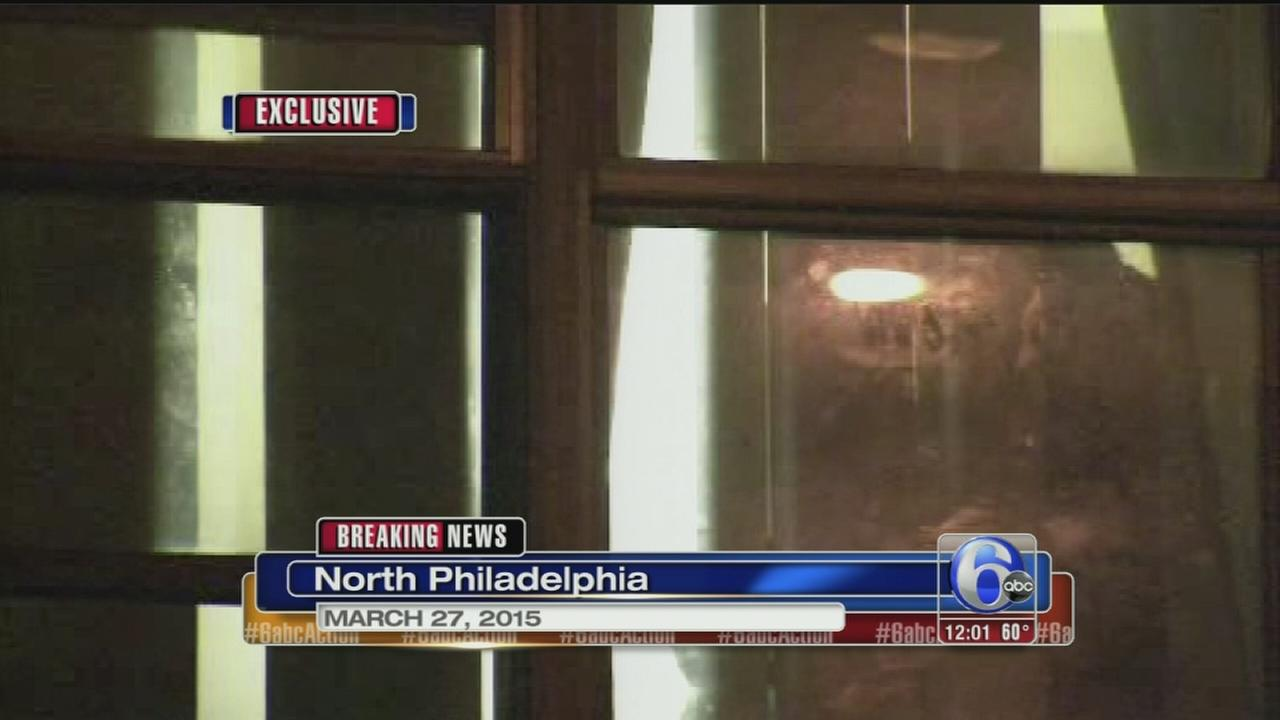 VIDEO: Phila. woman charged with planning to join ISIS