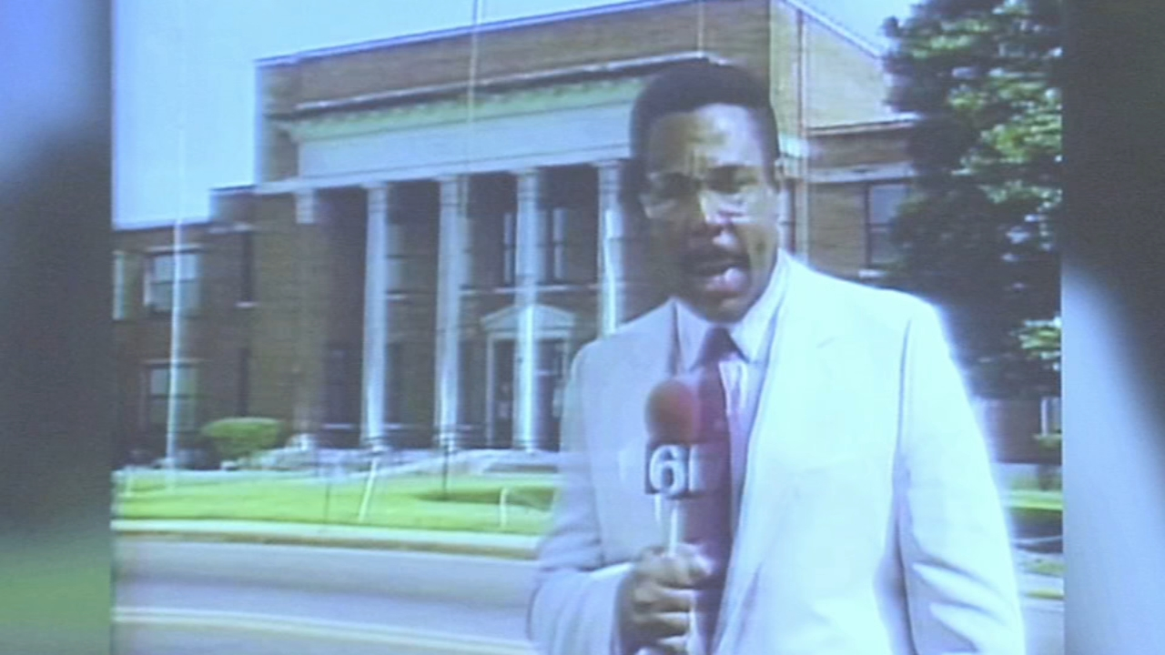 Our colleague, Vernon Odom, received a high honor as reported during Action News at 11 on November 16, 2018.