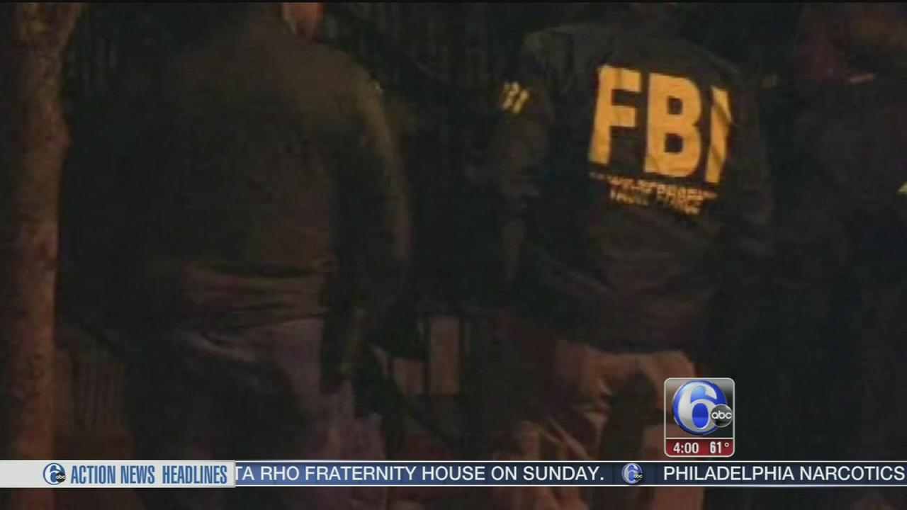 VIDEO: Philadelphia woman charged with planning to join ISIS