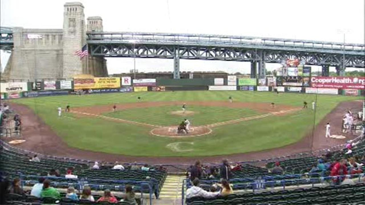 County government buying Campbell's Field in Camden