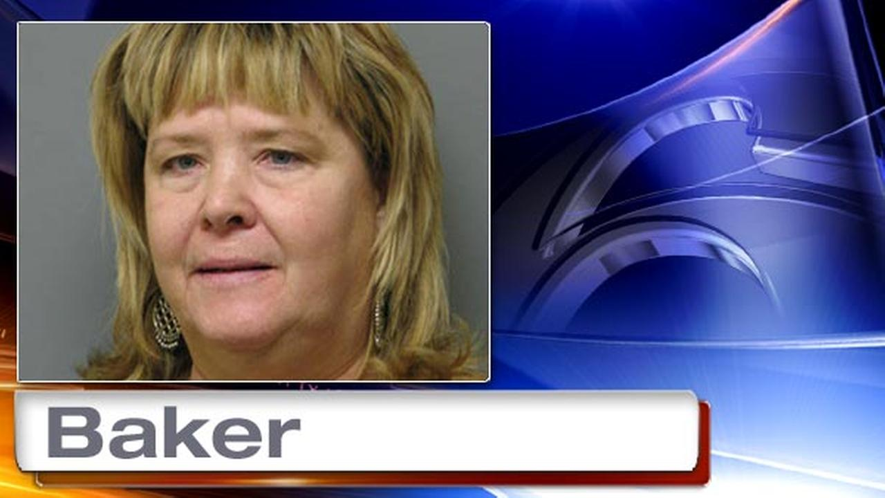 Driver charged with 5th DUI in Delaware