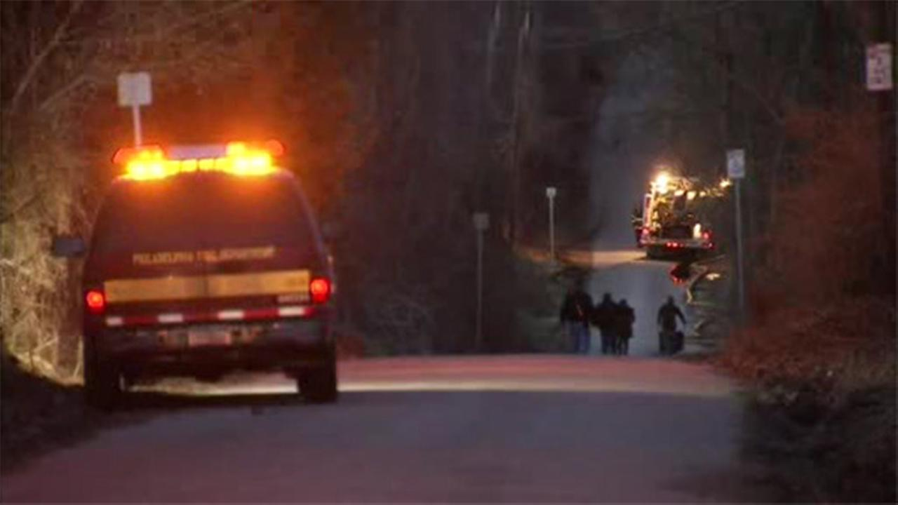 Firefighters battle brush fire in Andorra