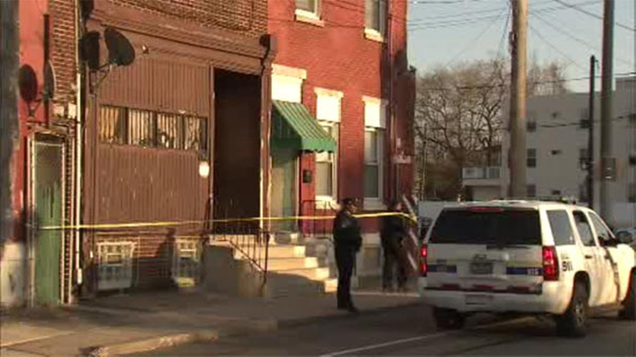 Woman arrested for stabbing man in North Philadelphia