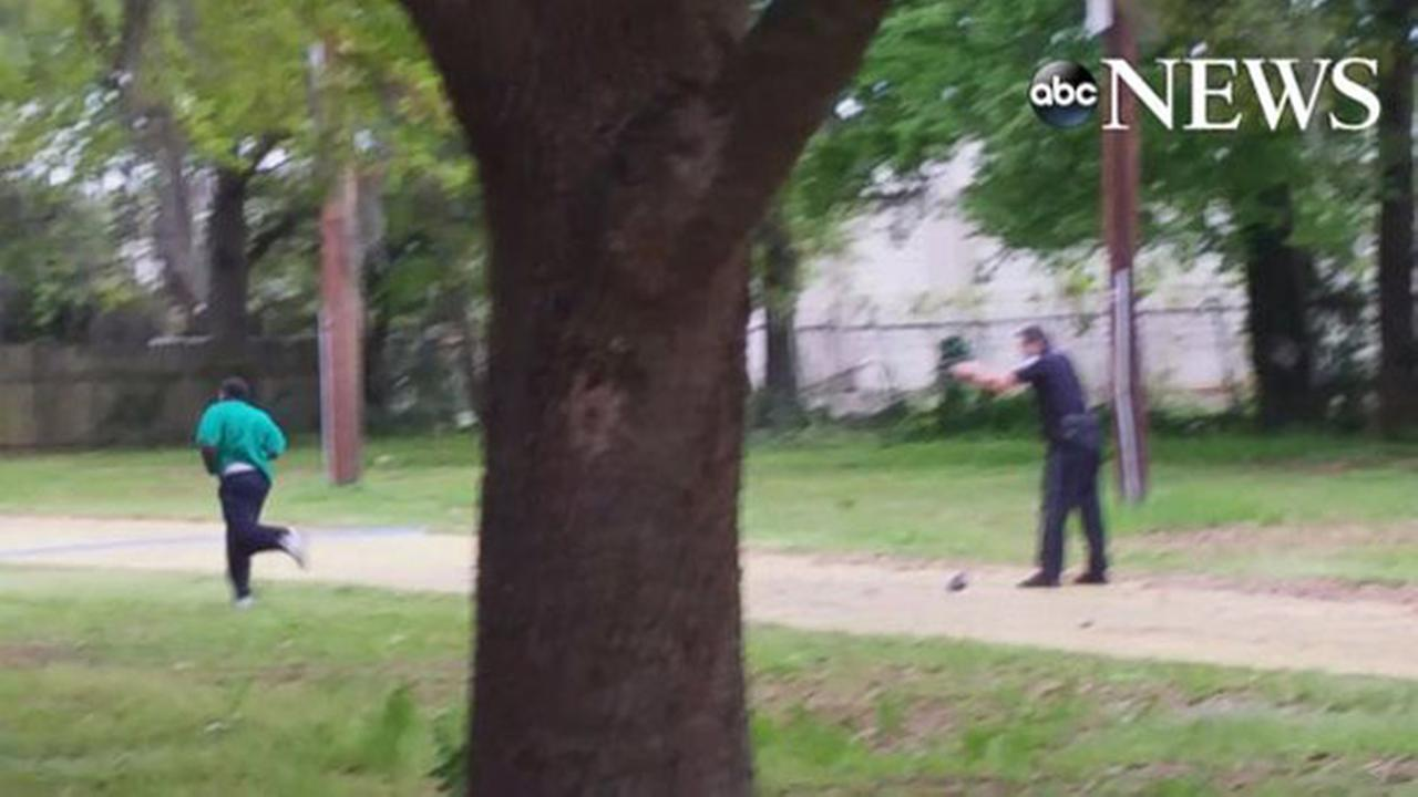 City to pay $6.5M settlement to family of man shot by cop