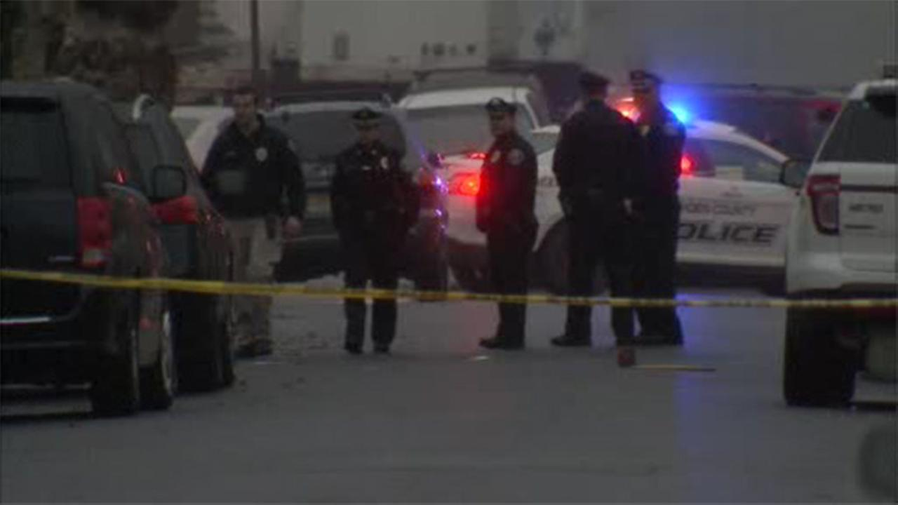 Man shot multiple times, killed in Camden