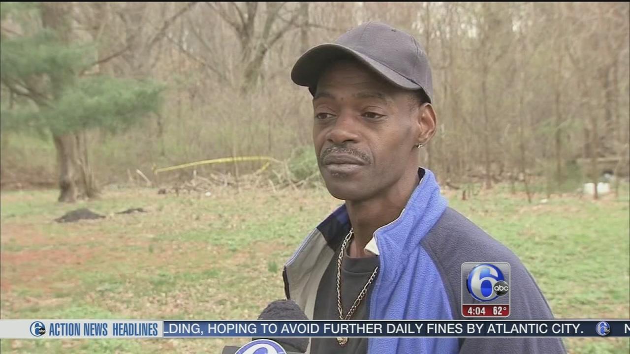 VIDEO: This good Samaritan found abandoned quadriplegic man