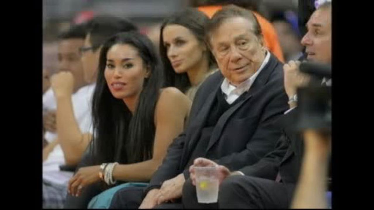 Wife of ex-Clippers owner Donald Sterling wins $2.6-million judgment