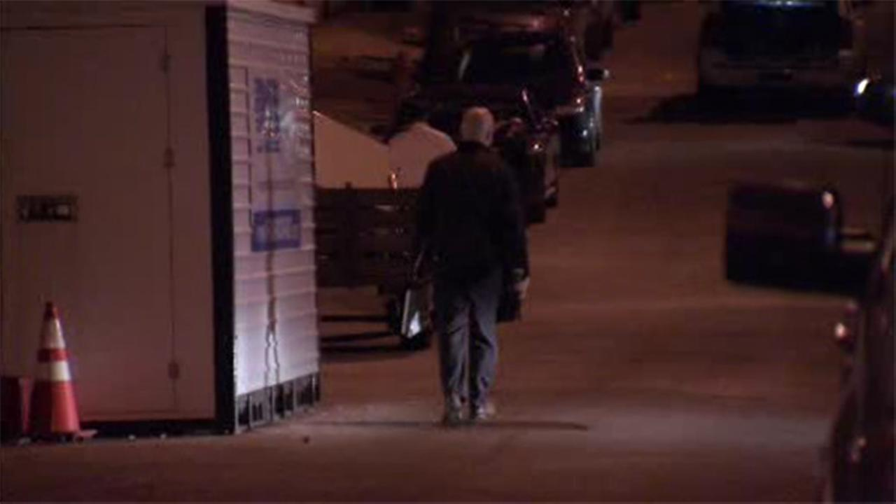 Man shot during attempted robbery in West Philadelphia