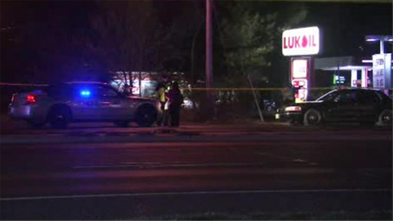 Pedestrian ID'd in fatal Egg Harbor Twp. crash, search for near-miss driver