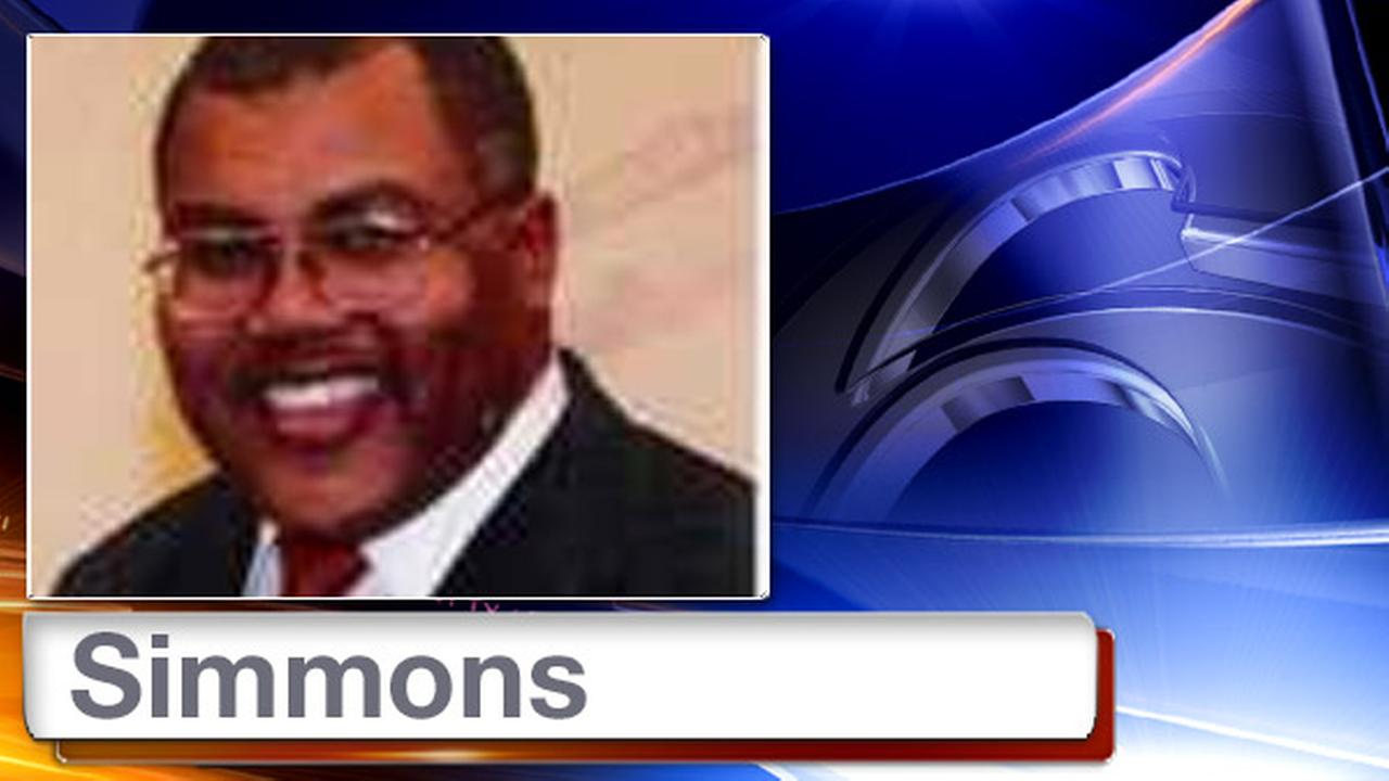 New Jersey pastor charged with sexual assault