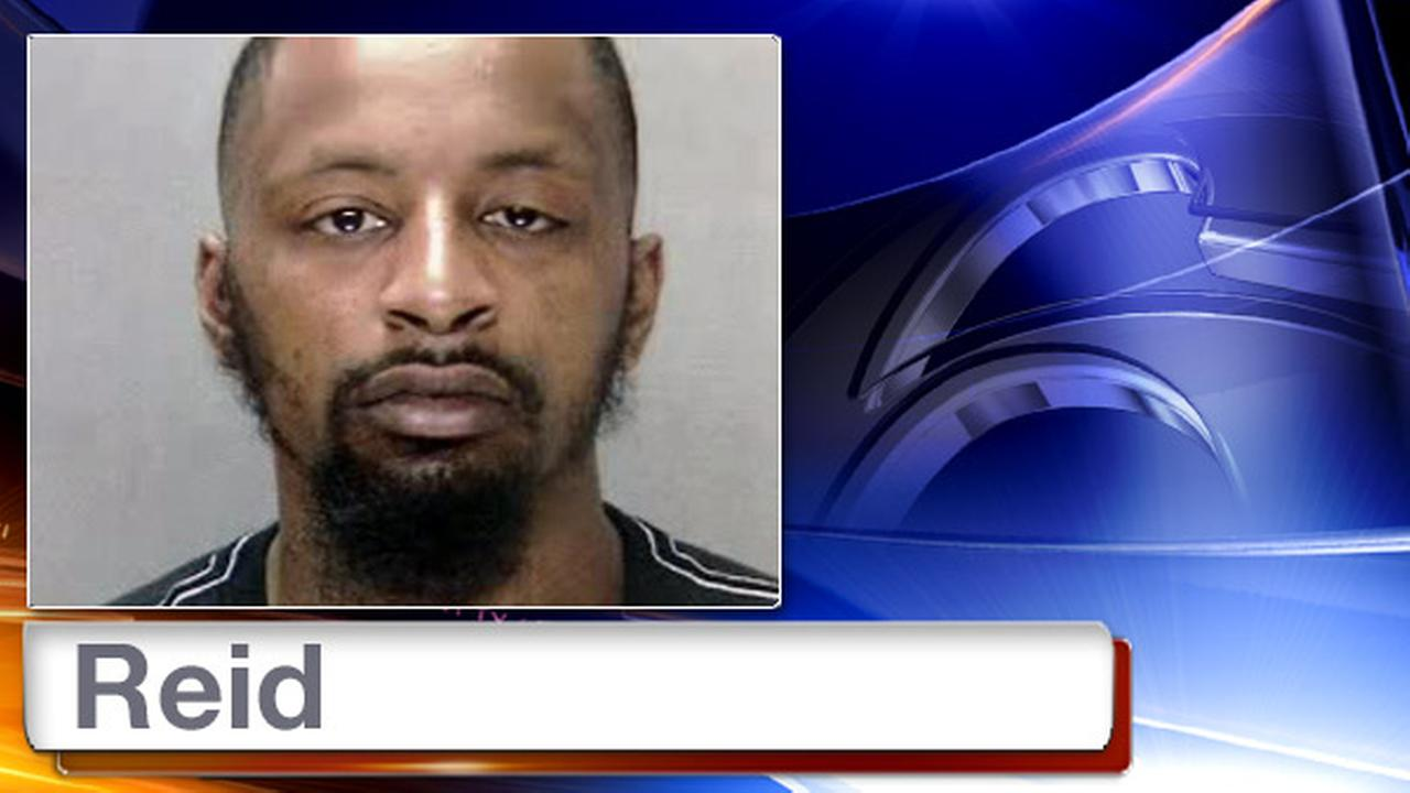 Suspect ID'd in shooting outside Darby bar