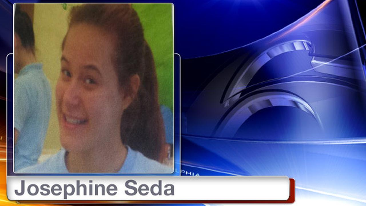 Philly police search for missing 13-year-old