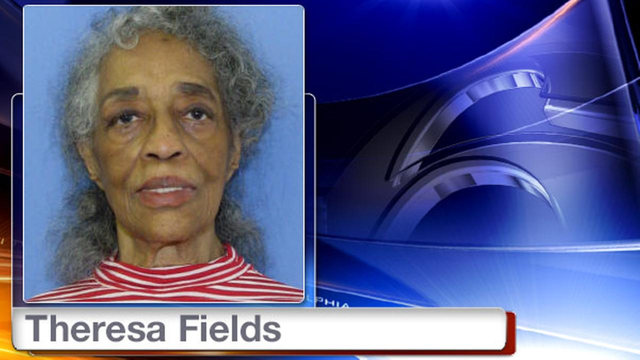 Abington police search for missing 87-year-old woman