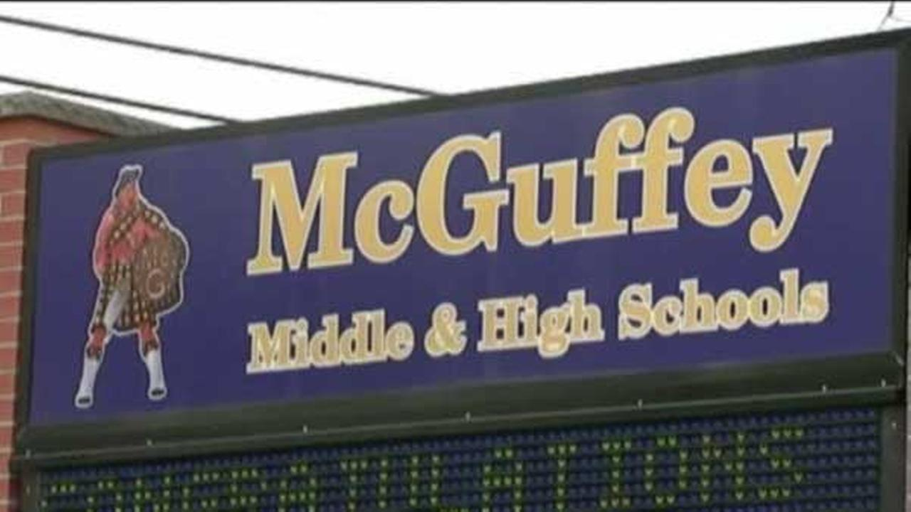 McGuffey High School
