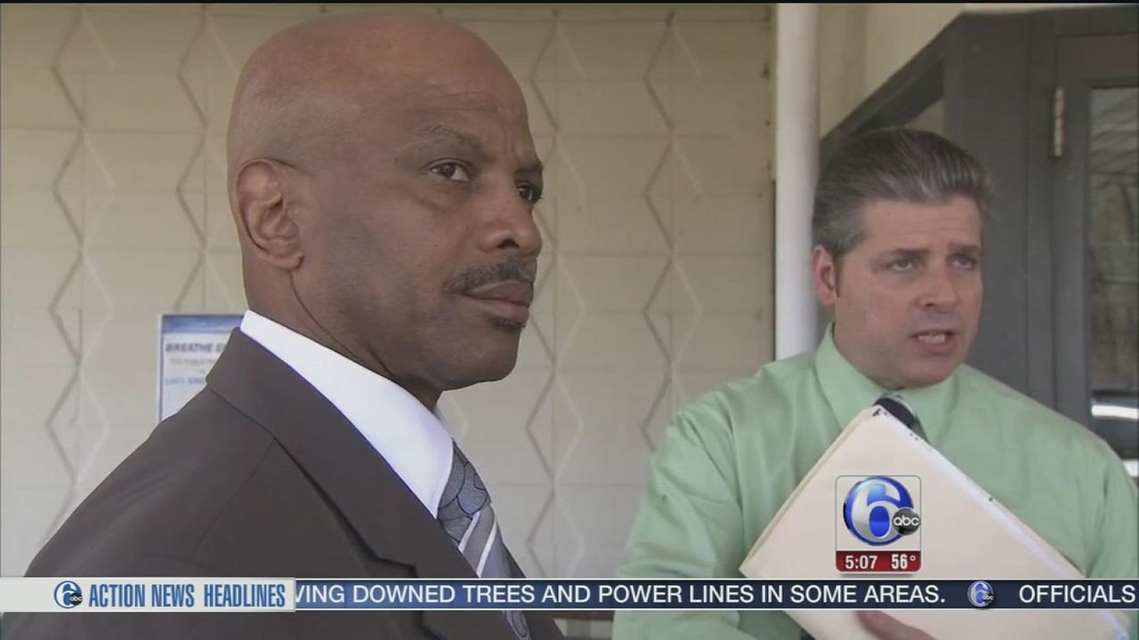 VIDEO: Paulsboro mayor pleads guilty