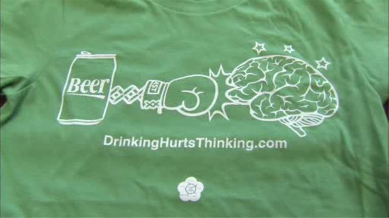 Delaware launches binge drinking prevention campaign