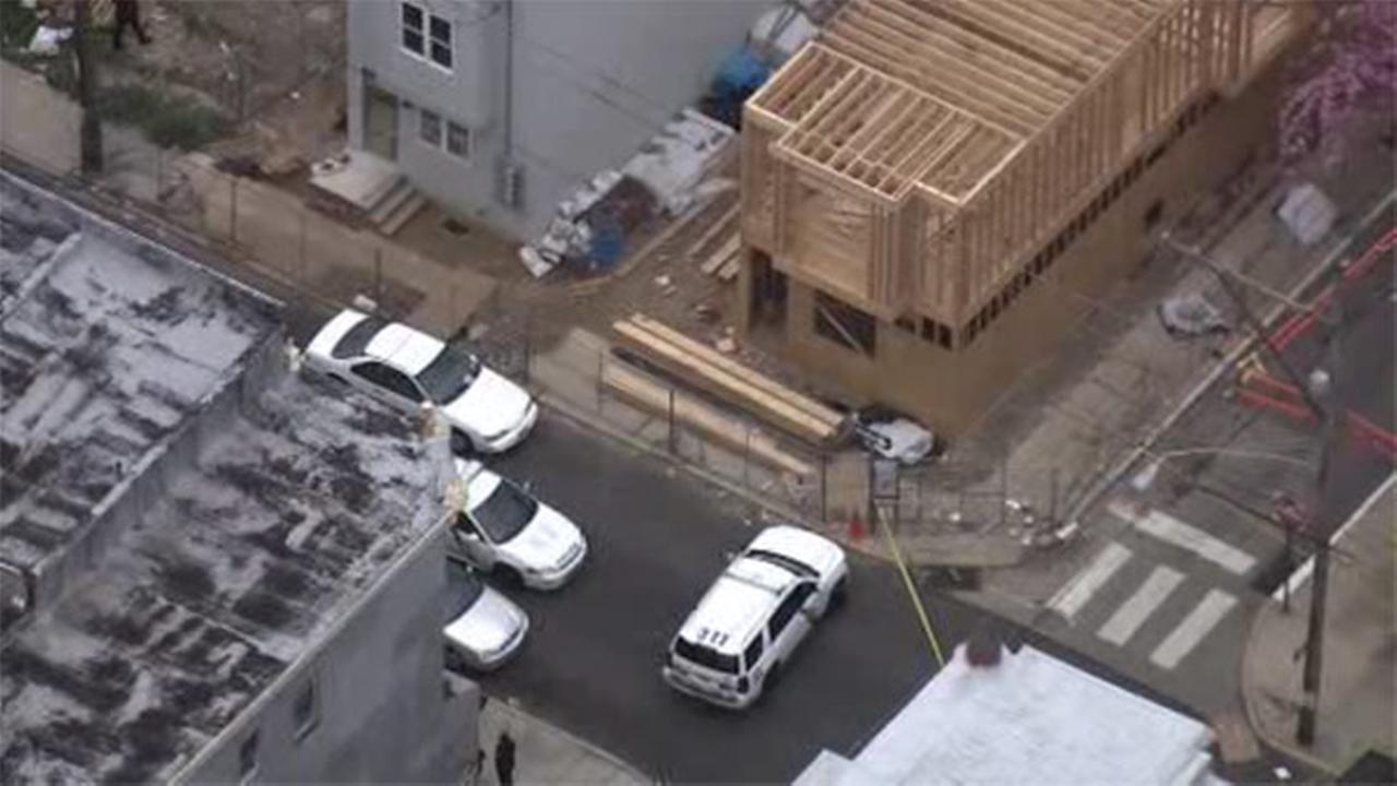 Man shot in the face in South Philadelphia
