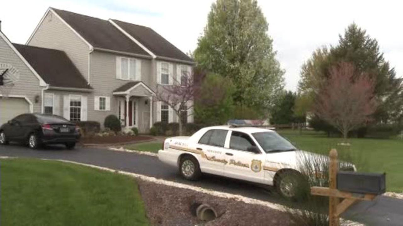 New Castle County Police investigating death of 20-year-old