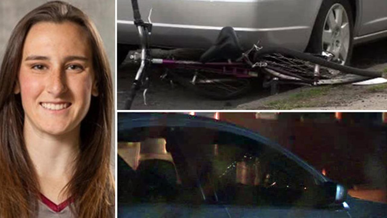 Temple student struck in hit-and-run moved to rehab