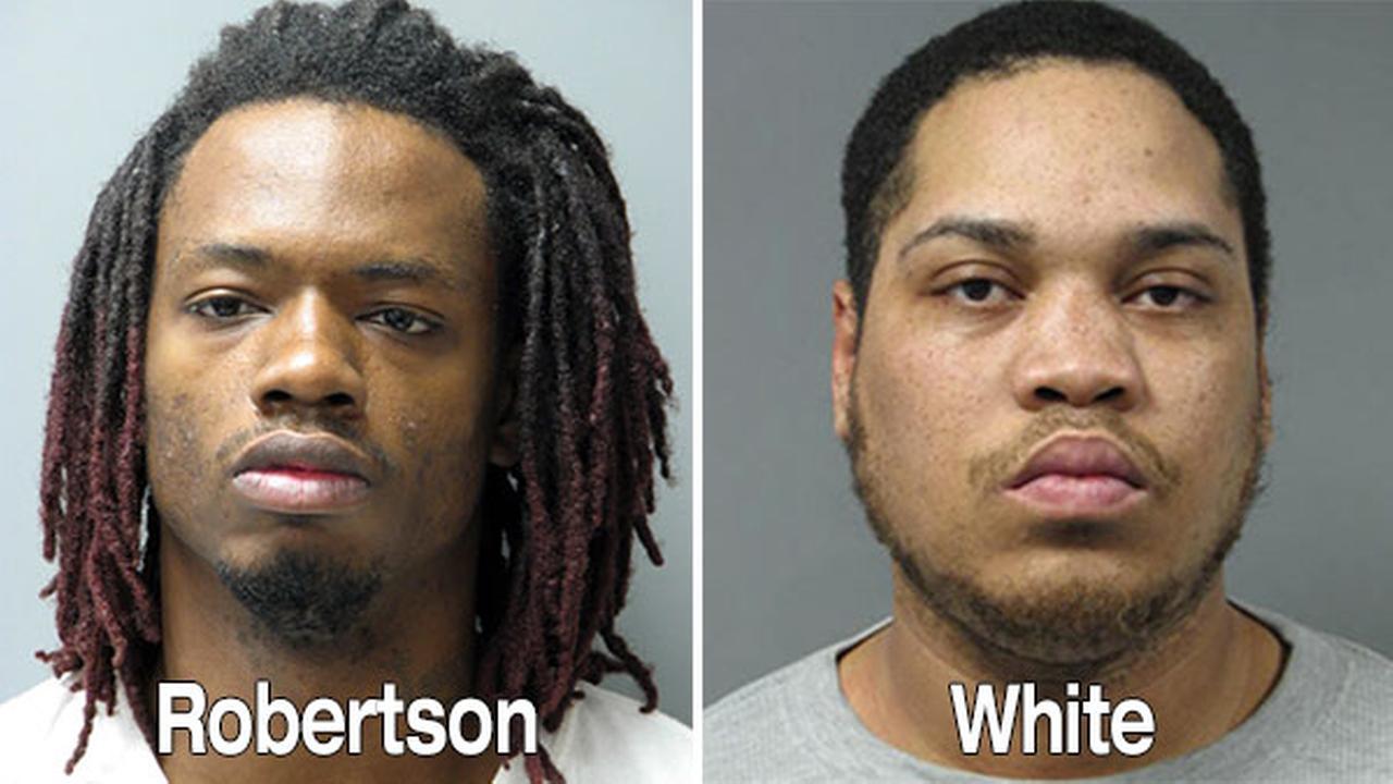 2 arrests in deadly shooting in Dover, Delaware