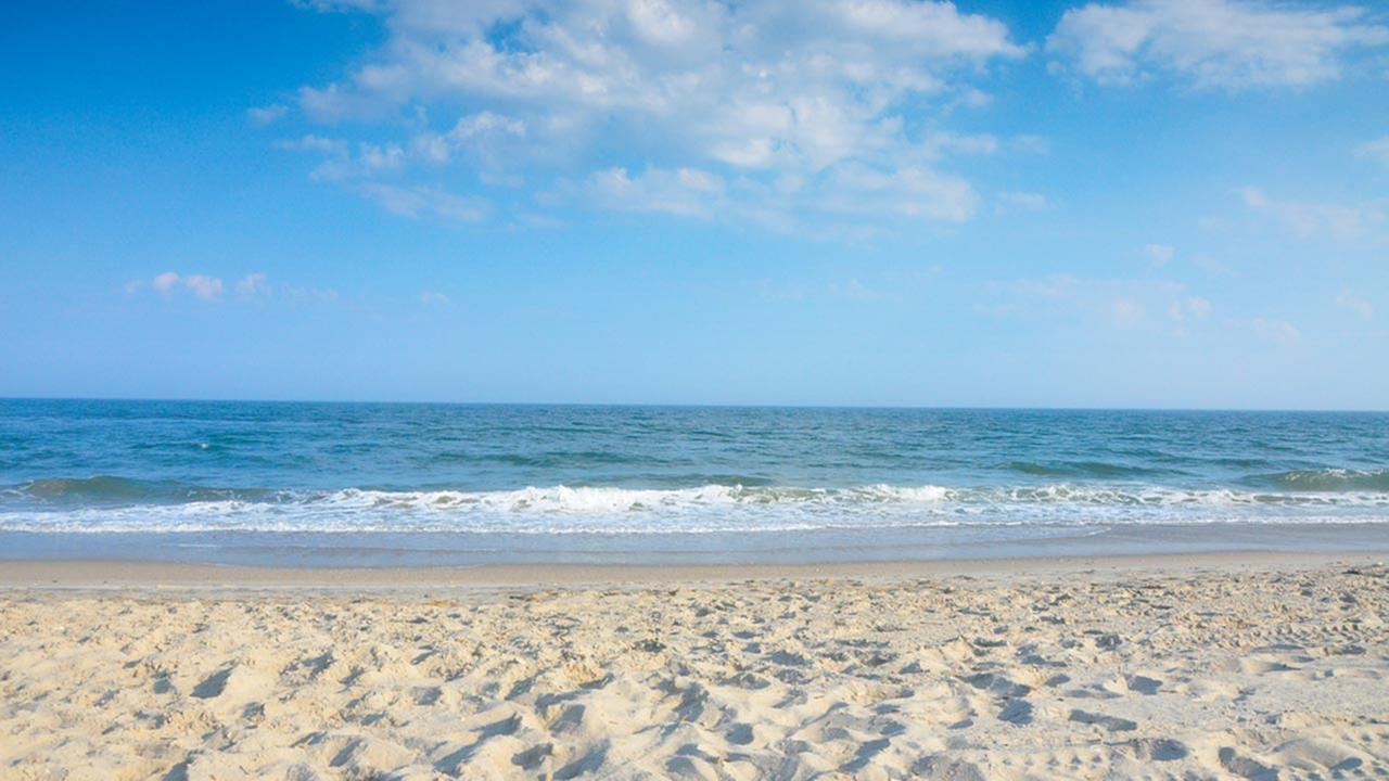 Voting underway in New Jersey's Top 10 Beaches contest