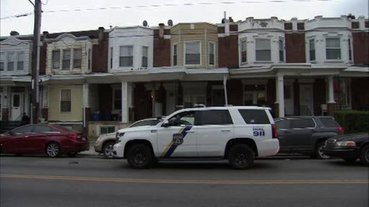 Suspects steal $4,000 in West Philadelphia armed home invasion