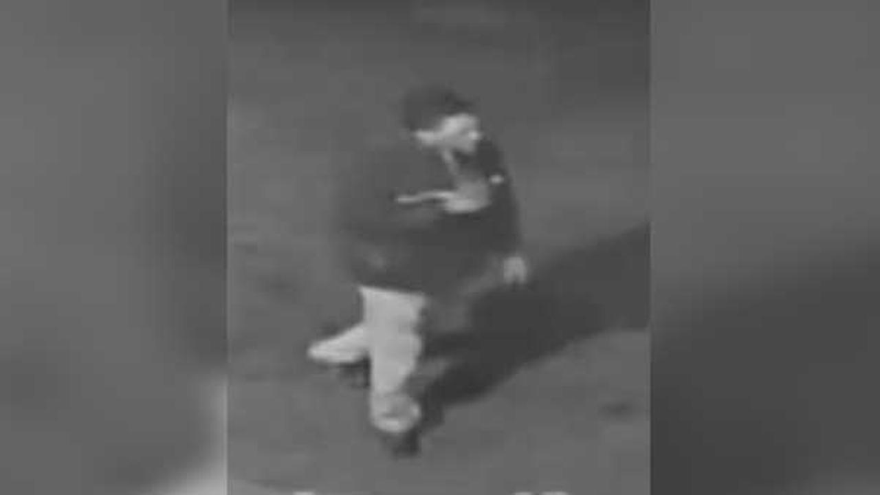 Philadelphia police are looking for a thief who broke into several Mister Softee ice cream trucks in Juniata Park.