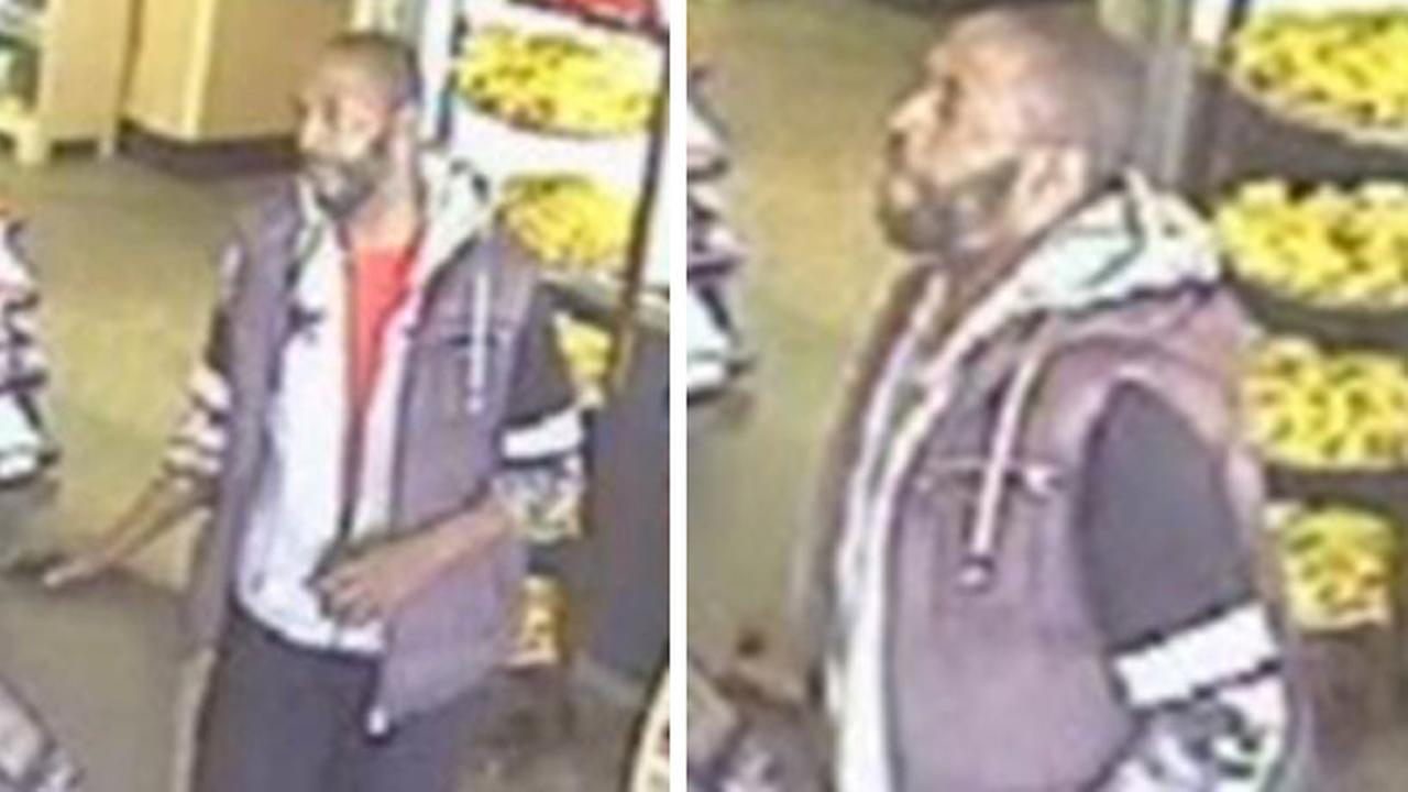 Suspect sought in Delaware purse snatching