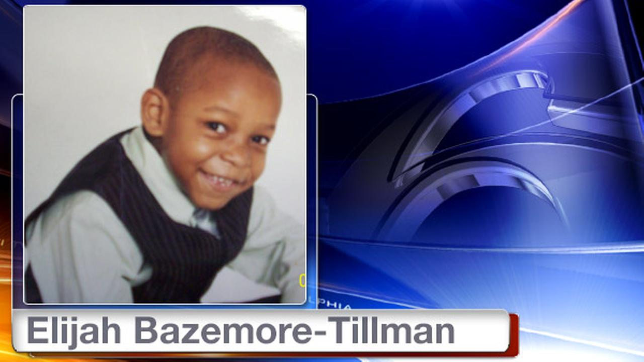 Philadelphia police locate missing 9-year-old boy