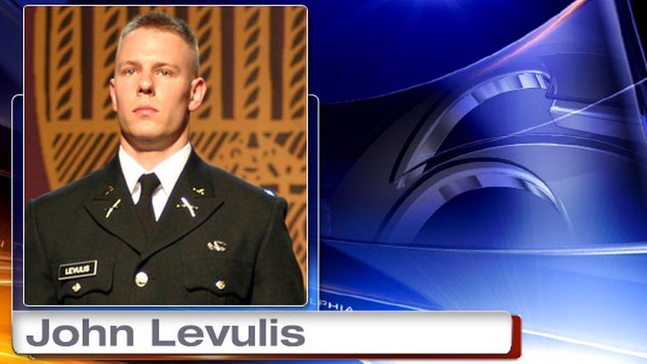 Soldier in military Humvee crash on NJ Turnpike dies