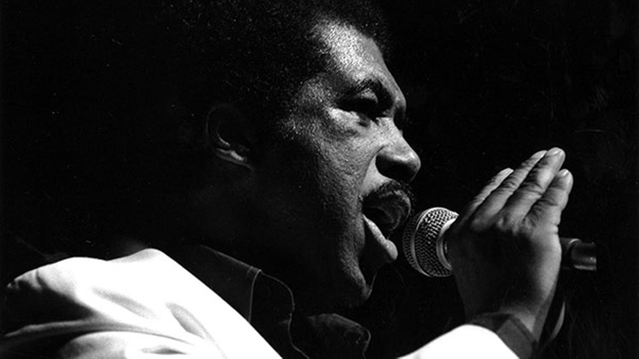 Stand By Me singer Ben E. King memorialized, celebrated