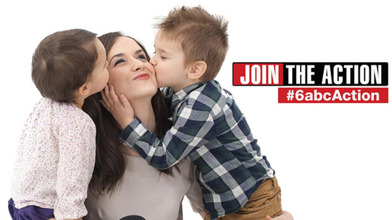 Join the Action: Your best photo with mom!