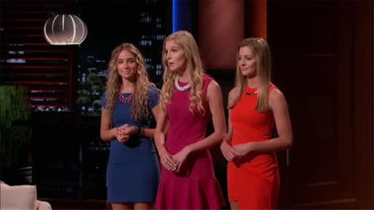 3 Philadelphia women get a deal on Shark Tank