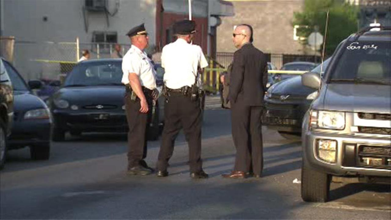 Man shot multiple times in Kensington