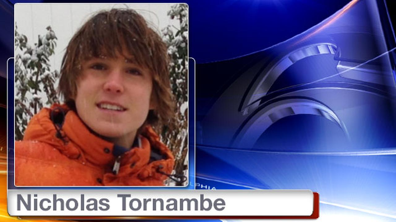 Missing King of Prussia teen found in Ohio