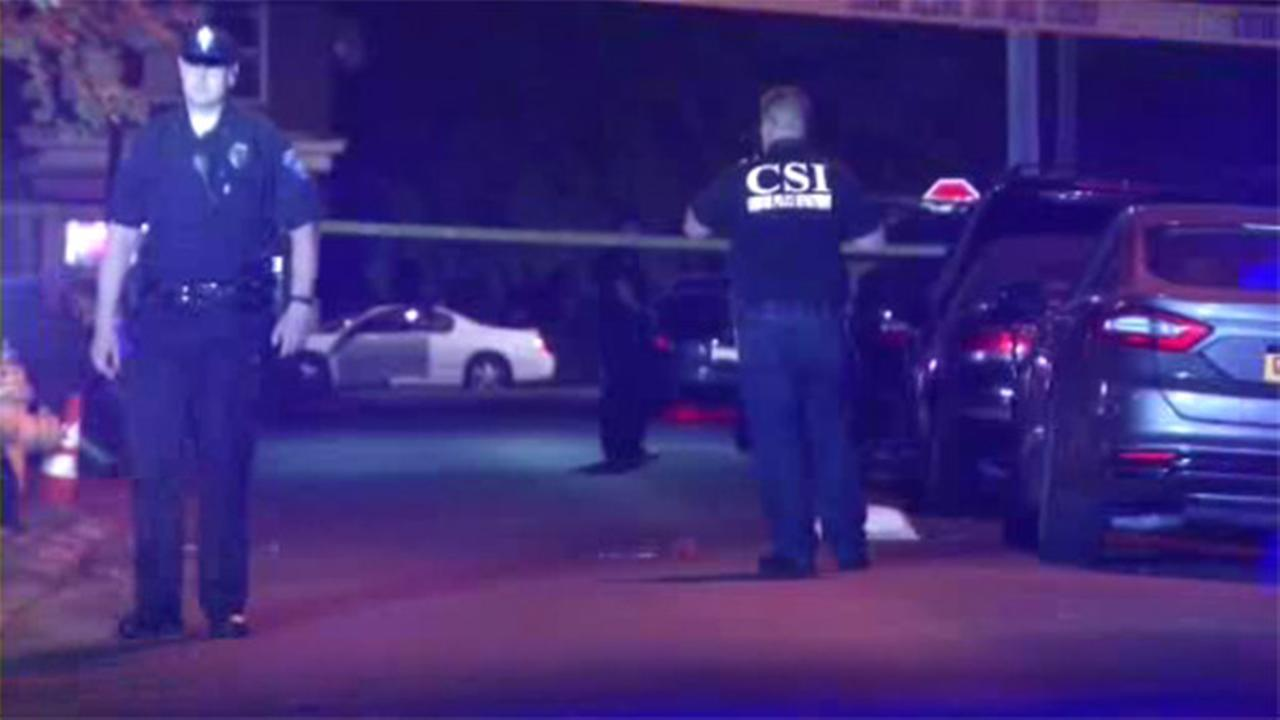 1 victim critical in Chester double shooting