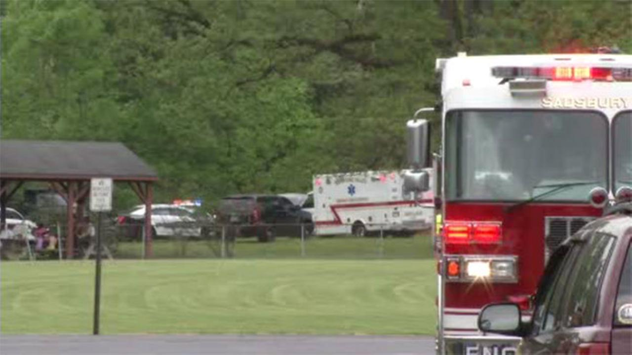 Man drowns in Chester County pond