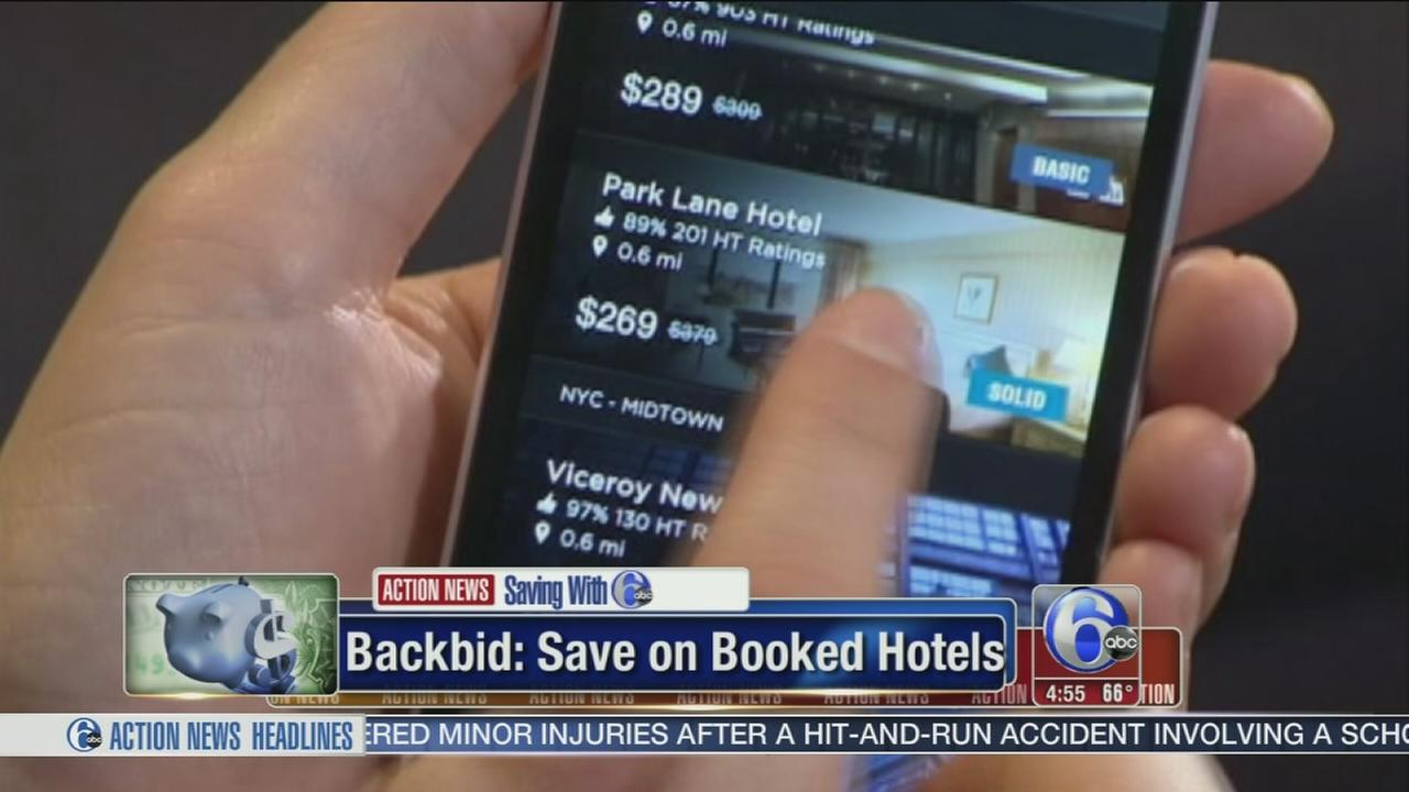 Saving with 6abc: Travel planning tips