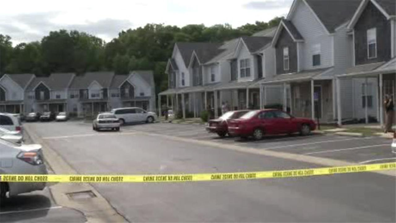 Man found shot dead outside New Castle County home ID'd