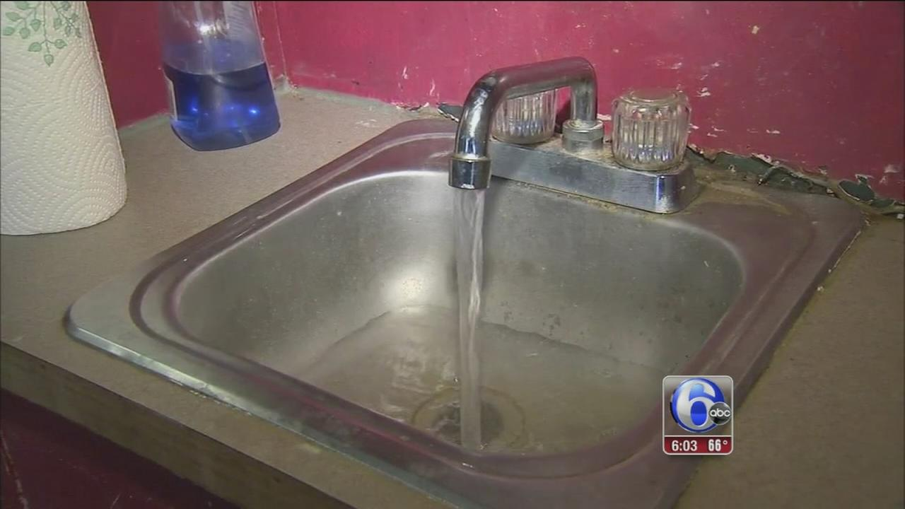 VIDEO: Full coverage of Montco water emergency
