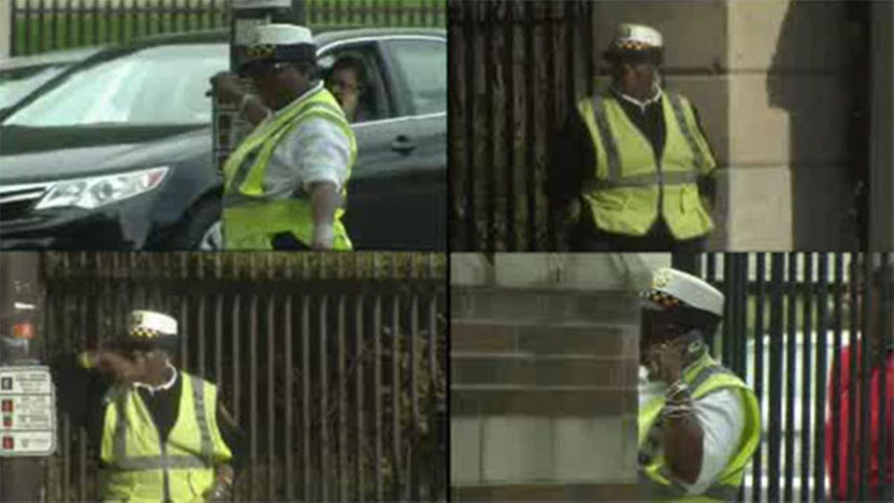 Undercover Investigation: Crossing guard caught not doing her job ...